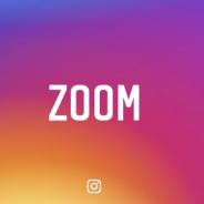 """Instagram : miracle, la fonction """"Zoom"""" enfin dispo sur photos et vidéos ! 🙌"""