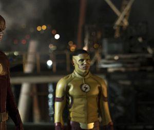 The Flash saison 3 : premières images de l'épisode 1