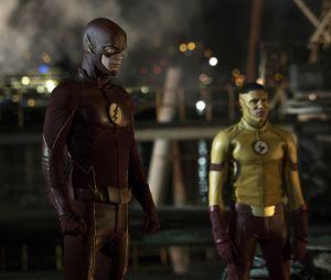 The Flash saison 3 : la bande-annonce