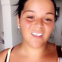 Sarah Fraisou (Les Anges 8) frappée par son fiancé Malik : elle annonce leur rupture sur Snapchat