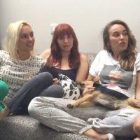 Le Latte Chaud : Léa Camilleri quitte la chaîne Youtube, Natoo et les filles s'expriment