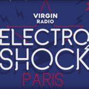 ElectroShock : Kungs, Feder, Møme... La grande soirée électro revient à Paris le 6 octobre !