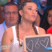 Capucine Anav tacle Matthieu Delormeau en direct dans TPMP 😝