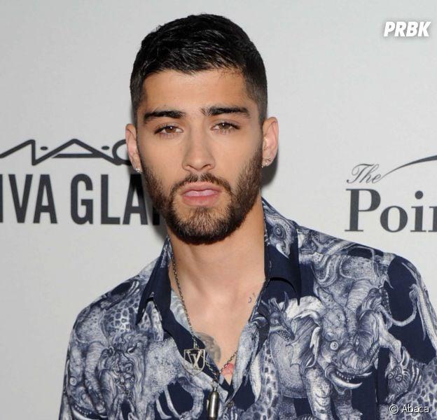 Zayn Malik prêt à adapter son aventure des One Direction en série