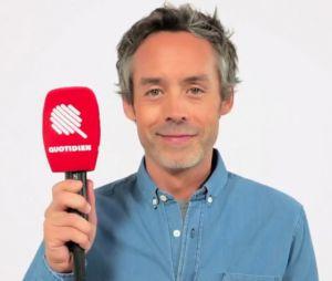 Yann Barthès à la tête du Quotidien sur µTMC, il revient sur Ophélie Meunier dans Le Petit Journal.