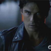 The Vampire Diaries saison 8 : premier teaser inquiétant pour Damon
