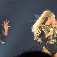 Beyoncé : un danseur fait sa demande en mariage en plein concert de la star