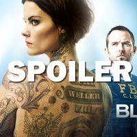 Blindspot saison 1 : Jane et Kurt bientôt en couple ? Voici la réponse