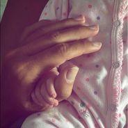 Laure Manaudou : découvrez le bébé qui la fait fondre 😍