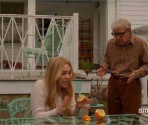 Crisis In Six Scene : bande-annonce avec Miley Cyrus