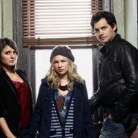 Life UneXpected sur CW aujourd'hui ... lundi 18 janvier 2010