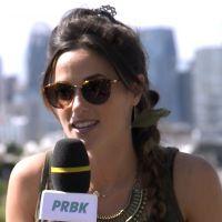 Capucine Anav en interview : TPMP, son départ de NRJ12, En Coloc... Elle se confie