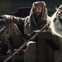 The Walking Dead saison 7 : un trailer épique avec de nouveaux personnages et un tigre