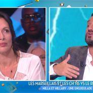 Géraldine Maillet insulte les candidats de télé-réalité dans TPMP, Cyril Hanouna la recadre