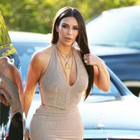 Kim Kardashian au coeur d'une nouvelle polémique... et ses fesses n'y sont pour rien !
