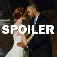 Grey's Anatomy saison 13 : encore de l'espoir pour April et Jackson ? Sarah Drew y croit