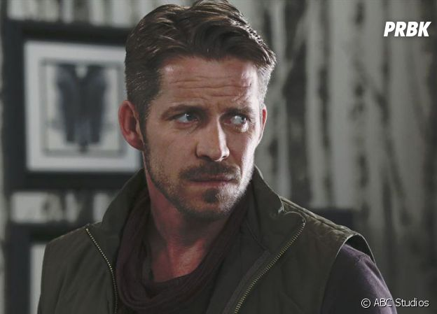 Once Upon a Time saison 6 : Sean Maguire de retour