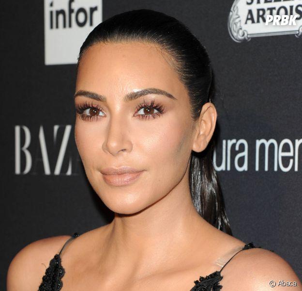 Kim Kardashian lance un appel à l'aide pour un ami atteint d'un cancer