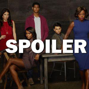 How to Get Away with Murder saison 3 : qui va mourir ? Les indices du créateur