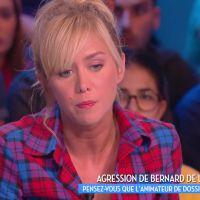 """Enora Malagré : son coup de gueule contre Bernard de la Villardière """"il a manipulé la réalité"""""""