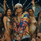 """""""24K Magic"""" : Bruno Mars de retour avec un clip bling bling à Las Vegas 👑"""