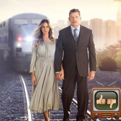 Divorce : Sarah Jessica Parker en pleine rupture, notre avis sur la série