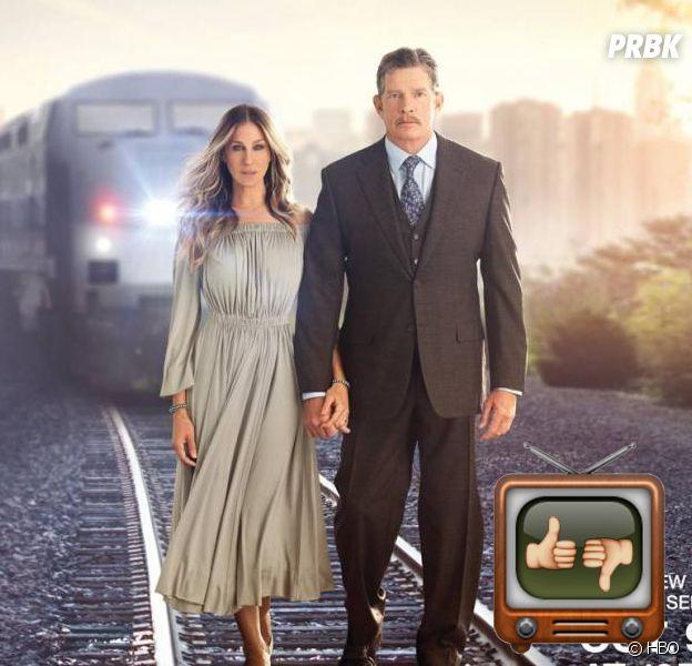 Divorce : que vaut la série de Sarah Jessica Parker ?