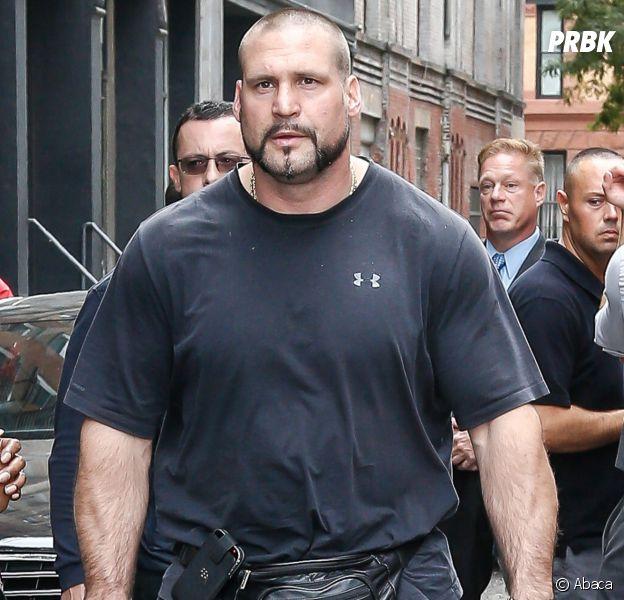 Pascal Duvier : le garde du corps de Kim Kardashian aurait battu son ex femme.