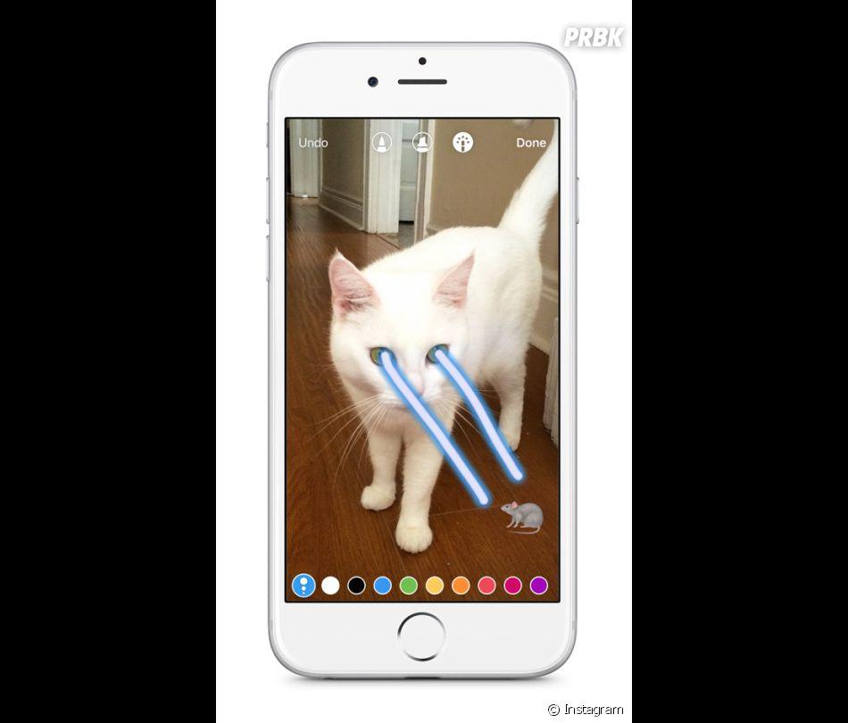 Instagram Stories : deux tiers des utilisateurs d'Instagram ne les regardent pas