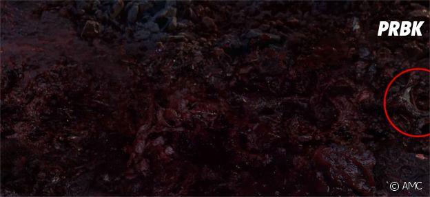 The Walking Dead saison 7 : un indice sur le mort caché dans l'extrait ?