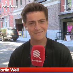 Martin Weill (Quotidien) : sa petite prise de poids amuse Yann Barthès