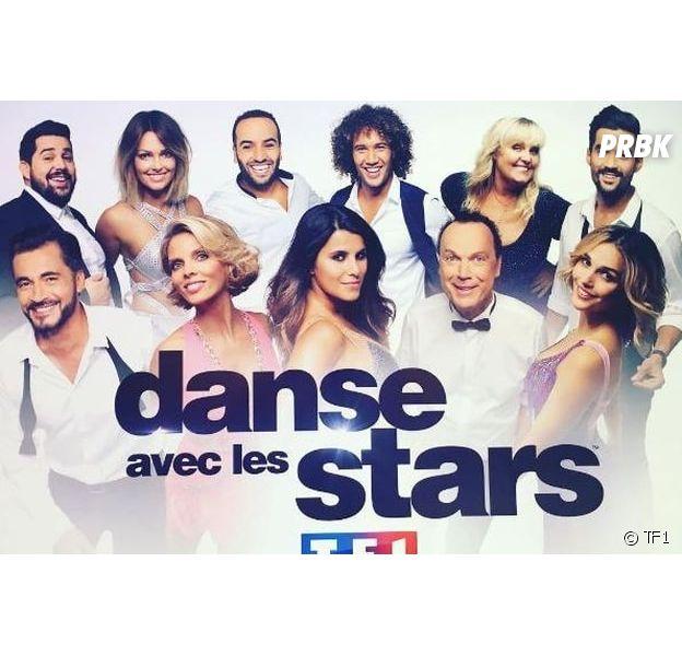 Karine Ferri, Caroline Receveur... Qui gagne le plus cette année ? Découvrez les salaires des candidats de Danse avec les stars 7 !