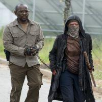 The Walking Dead saison 7 : Carol et Morgan en grand danger à cause de Negan