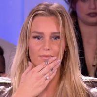 Aurélie Van Daelen demande son chéri en mariage en direct et se fait recaler pour une superbe raison