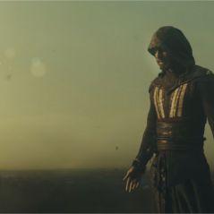 Assassin's Creed : Michael Fassbender impressionne dans une bande-annonce épique