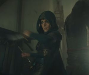 Assassin's Creed : nouvelle bande-annonce