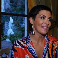 Cristina Cordula bientôt chroniqueuse dans TPMP ? Elle nous répond