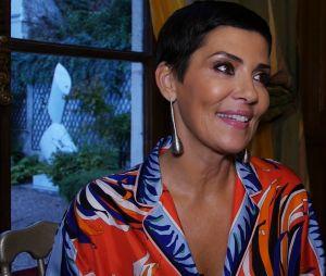 "Cristina Cordula dans TPMP ? ""J'aime bien Cyril Hanouna, c'est un chéri je l'adore!"""