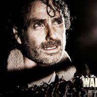 The Walking Dead saison 7 : Rick va-t-il perdre sa main dans l'épisode 1 ?
