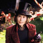 Willy Wonka (Charlie et la chocolaterie) de retour dans un nouveau film ?