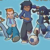 Foot2Rue saison 3 sur France 3 le 6 février 2010
