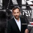 Frédéric Joly : Indiscrétions, sa nouvelle émission sur NRJ12 dès le 24 octobre 2016