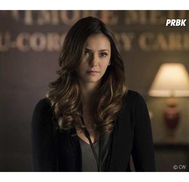 The Vampire Diaries saison 8 : Elena bientôt de retour ?