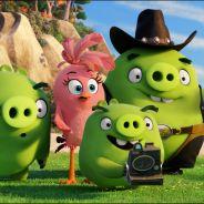 Angry Birds Le Film : la folie se poursuit en VOD, DVD et Blu-Ray