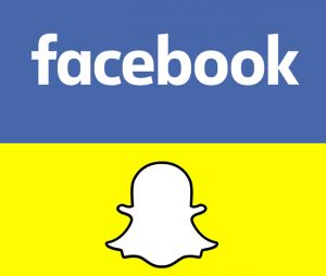 Facebook copie encore Snapchat avec Masks