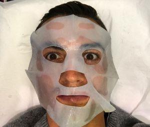 Cristiano Ronaldo aime prendre soin de lui, mais est-il pour autant accro au botox ?