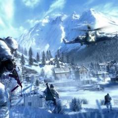Battlefield : Bad Company 2 ... claque en perspective !