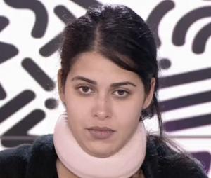 Ayem Nour pas maquillée dans le Mad Mag : elle dévoile son visage sans makeup.