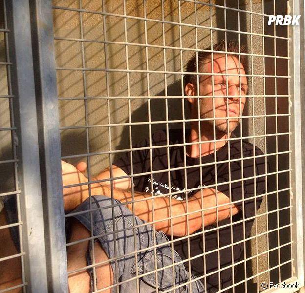 Rémi Gaillardbientôtenfermédans une cage de la SPA24h/24, son nouveau coup de buzz pour sauver les animaux