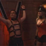 The Big Bang Theory saison 10 : Penny et Leonard sexy en mode SM